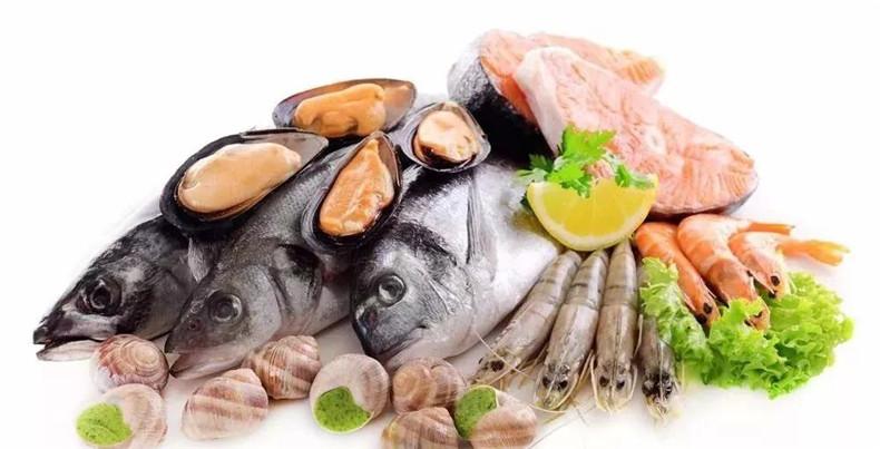 亚太生鲜配送展 | 从冰鲜、冻鲜到活鲜,冷链助力网上海鲜市场成新潮流。